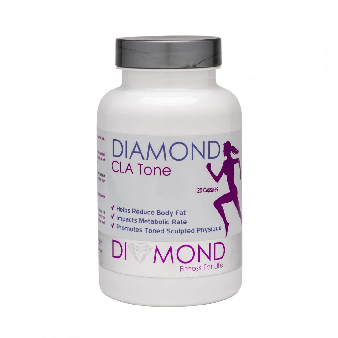 Diamond – CLA Tone – 120 caps