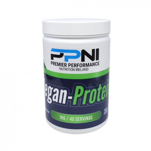 PPNI Vegan - Protein