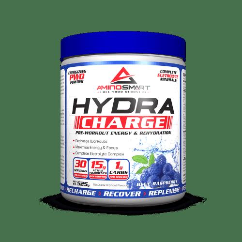 Amino Smart – Hydra Charge 525g