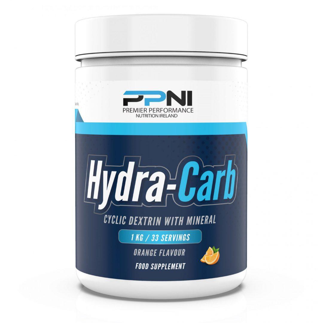 PPNI – Hydra-Carb (1kg ,33 serv)